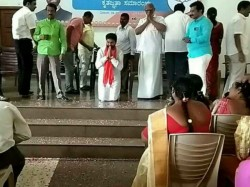 Ct Ravi Thanked Chikkamagaluru Citizens For His Victory In Assembly Election