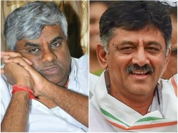 Astrology Why There Is Misunderstanding Between Shivakumar And Hd Revanna