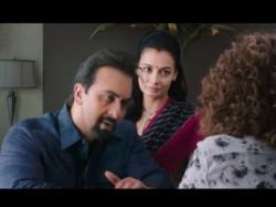 Sanju Film Dialogue Ranbir Kapoor Anushka Sharma In Trouble