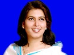 Bjp Mp Saroj Pandey Calls Rahul Gandhi Mand Buddhi