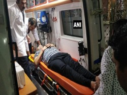 Delhi Health Minister Hospitalised On Day 7 Of Strike