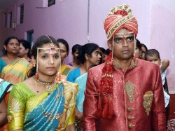 Kalaburagi State Home For Women Witness For 18th Marriage
