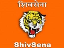 Shiv Sena Accuses Center Of Bloodbath In Kashmir Valley