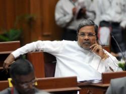 Court Instruct To File Fir On Farmer Cm Siddaramaiah
