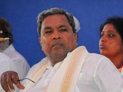 Siddaramaiah May File Bail Application On June