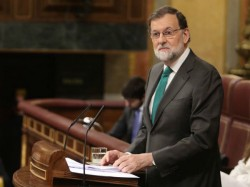 Spain Pm Mariano Rajoy Forced To Step Down