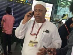 Karnataka Mlc Syed Mudeer Aga Dies Of Heart Attack