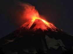 Guatemala Volcano 6 Dies As Volcano Erupts