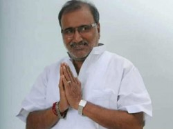 Venkatappa Nadagowda Says Coalition Government Has No Problem From Mb Patil