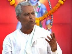 Mla Veeranna Charantimath Said World Yoga Day Is Celebrated On June
