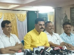 Belur Gopal Krishna Says Congress And Jds Alliance Government Is Secure