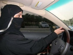 Saudi Arabia Starts Issuing Driving Licences To Women