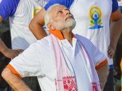 International Yoga Day Videos All Around The World