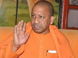 Yogi Adityananth Requests Rss Help For Lok Sabha Election