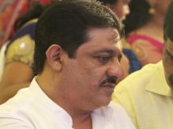 Zameer Ahmed Khan Demands For Toyota Fortuner Car