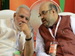 Amit Shah Scouts For Allies In States For Ls Polls