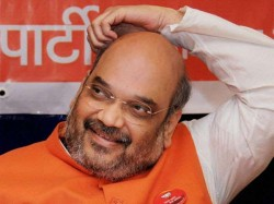 When Will Be The Lok Sabha Elections 2019 Amit Shah Gives Hint In Hyderabad