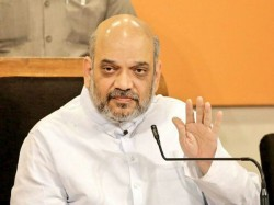 Amit Shah Ram Temple Construction Before Elections