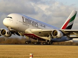 Hyderabad Emirates Airline Will Not Offer Hindu Non Vegetarian Meal For Economy Class