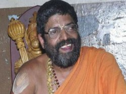 Controversy Over The Issue Of The Pattada Devaru Has Erupted Again