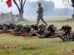 One Terrorists Killed 2 Soldier Injured In Kupwara Encounter