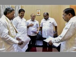 Karnataka Budget 2018 Hd Kumaraswamy Loan Waive Off More Expectations