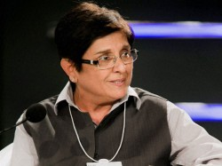 Kiran Bedi Trolled As She Congratulates Puducherrians For Frances Fifa Victory