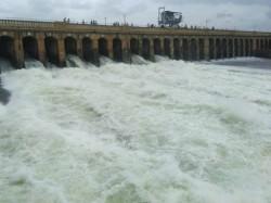 Monsoon 2018 Beautiful Videos Of Krs Reservoir