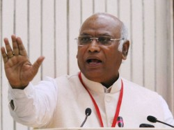 Modi Is Not Farmer Son He Is Corporate Son Kharge