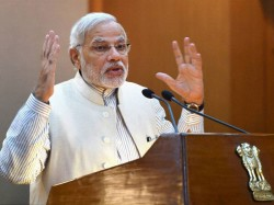Gst Has Brought A Positive Change In The Indian Economy Modi
