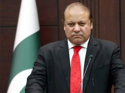 Pak Former Pn Nawaz Sharif And Daughter Arrest