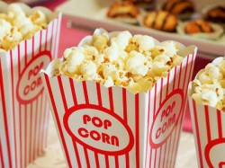 What Is The Percent Of Profit From Food And Beverages To Multiplex