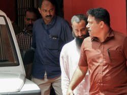 Kerala Police Nab Priest Sought In Abuse Case