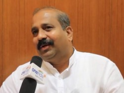 An Exclusive Interview With Udupi Bjp Mla Raghupati Bhat