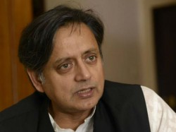Hindu Pakistan Jibe Tharoor Says Kuch To Log Kahenge Over Criticism