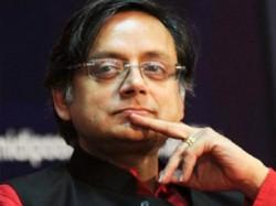 Social Media Reactions On Shashi Taroors Hindu Pakistan Remark