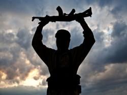 Delhi On High Alert After Intelligence Agencies Warns Terror Attack On Aug