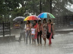Monsoon Updates Heavy Rains Likely Over Uttar Pradesh Bihar