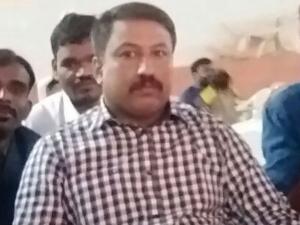 ಚಾಮರಾಜನಗರ: ಗಾರ್ಮೆಂಟ್ಸ್ ಮಹಿಳಾ ಸಿಬ್ಬಂದಿ ಮೇಲೆ ಹಲ್ಲೆ, ಪ್ರತಿಭಟನೆ