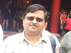 New Kannada Column By Vasant Kulkarni Singapore