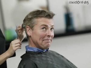 Friend S Marriage And Awkward Hair Cutting Part 2