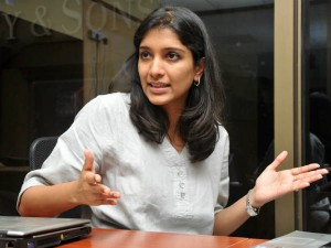 Tailorman Menswear Made For All Vidya Nataraj Interview
