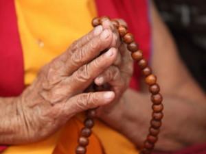 Tup Tup Buddhist Center Part 6