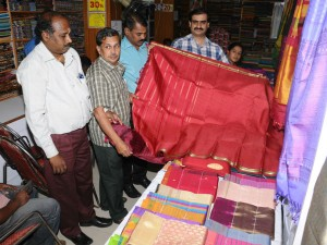 Ksic Mysore Silks Sales Exhibition Feb 22 26