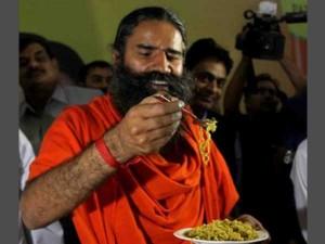 Baba Ramdev Wants To Take Patanjali Products To China