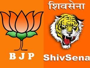 Bmc Pmc Election 2017 Results Updates Shiv Sena Vs Bjp
