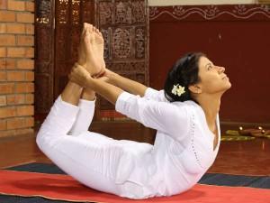 Yoga Exercise For Diabetes Obesity