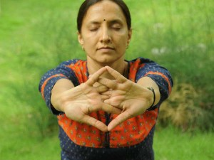 World Yoga Day Smart Yoga Exercises Get Relief From Neck Pain