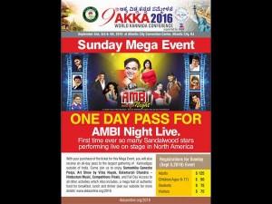 One Day Registration First Time At Akka Sammelan