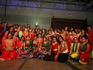 Wonderful Performance By Brindavana Kannada Koota